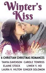 Winter's Kiss Novella Collection