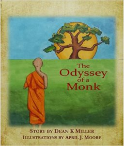 Odyssey of a Monk
