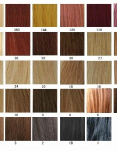Hair color chart also aprillacewigs rh