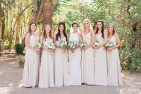 Trending Bridesmaids Dress Colors for 2016: Arizona ...