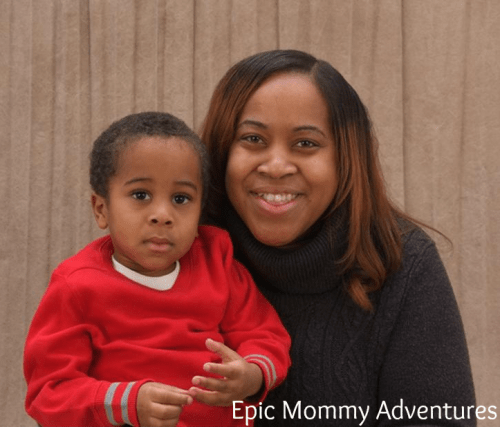Natasha Epic Mommy Adventures