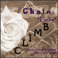 Come Link Up with #ChainLinkyCLIMB