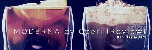 The Perfect Party Glass – Moderna by Ozeri {Review}