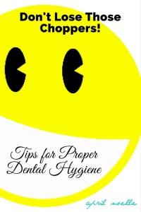 Tips for Proper Dental Hygiene