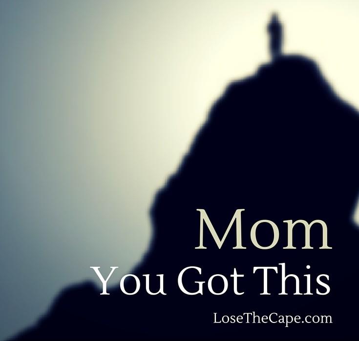 Fight Mom Guilt