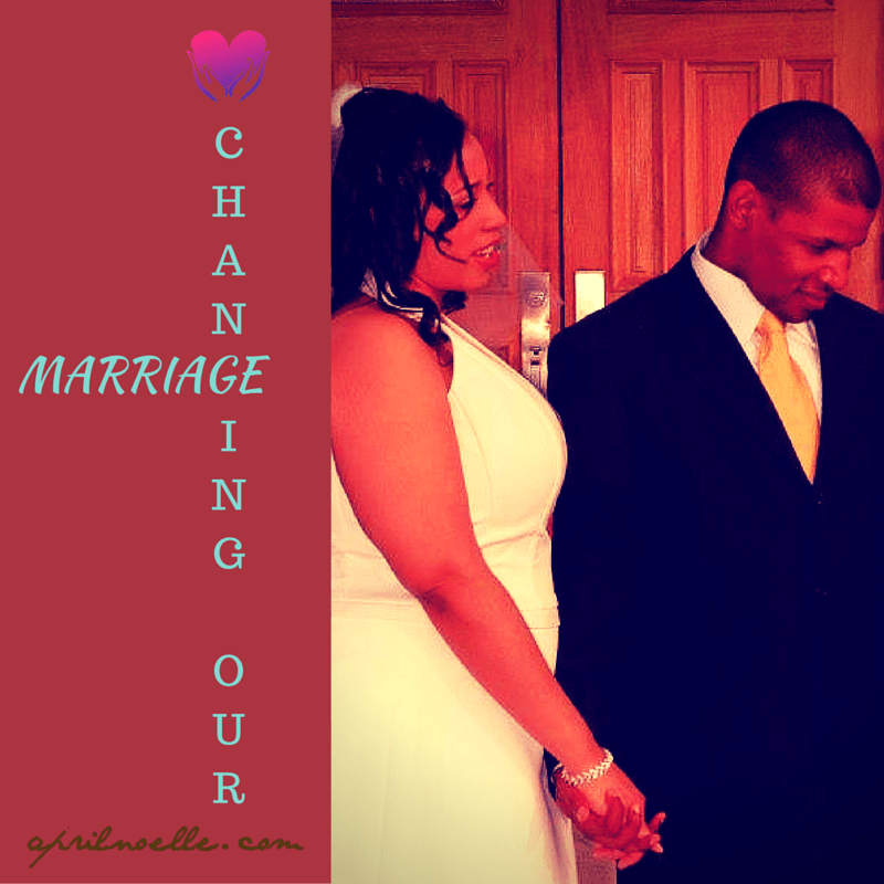 The Step that Will Change Our Marriage