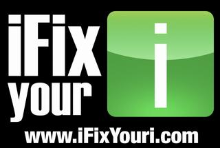 iFixYouri | Affordable Computer and Cell Phone Repair | AprilNoelle.com