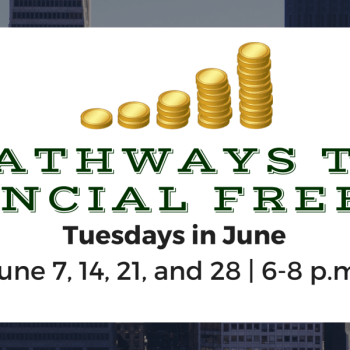 Pathways to Financial Freedom Series