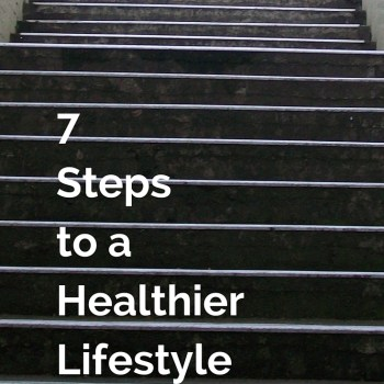 7 Steps to a Healthier Lifestyle