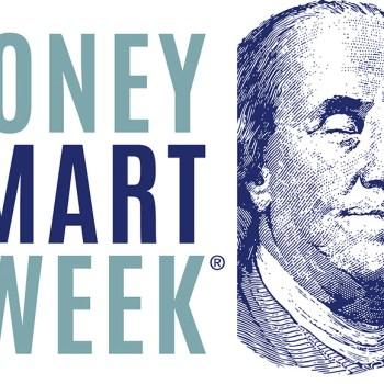 National Money Smart Week   AprilNoelle.com