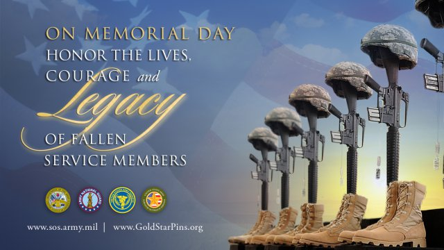 Memorial Day   AprilNoelle.com