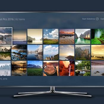 Amazon Fire TV | Prime Photos | AprilNoelle.com