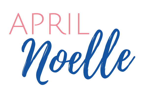 Future of AprilNoelle.com