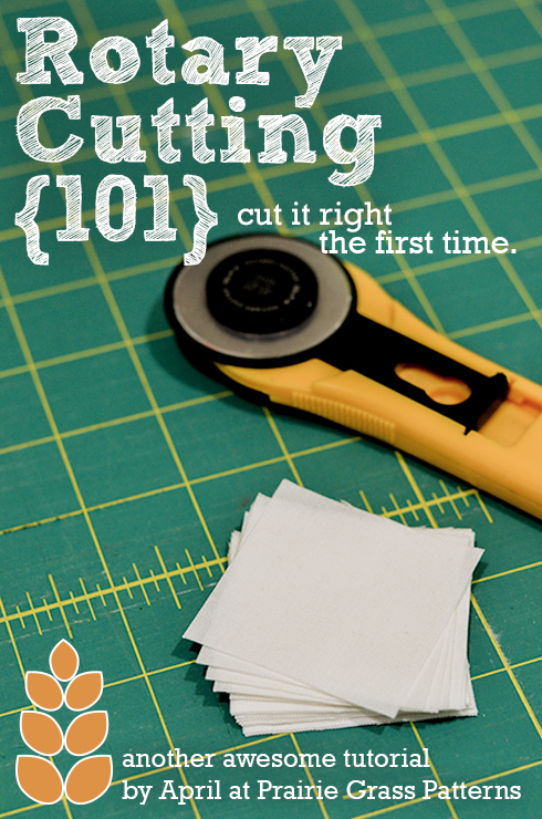RotaryCutting101