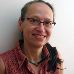 April Vollmer