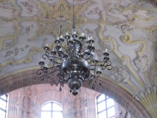 amazing chandeliers-inspiration for a woodcut!