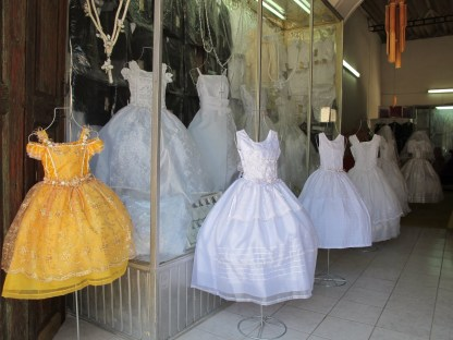 communion dresses?