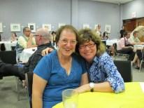 Mary and Paula