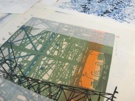 Apirl Vollmer print