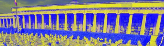 Cimiteri briosi colonne pop Cimitero monumentale Verona
