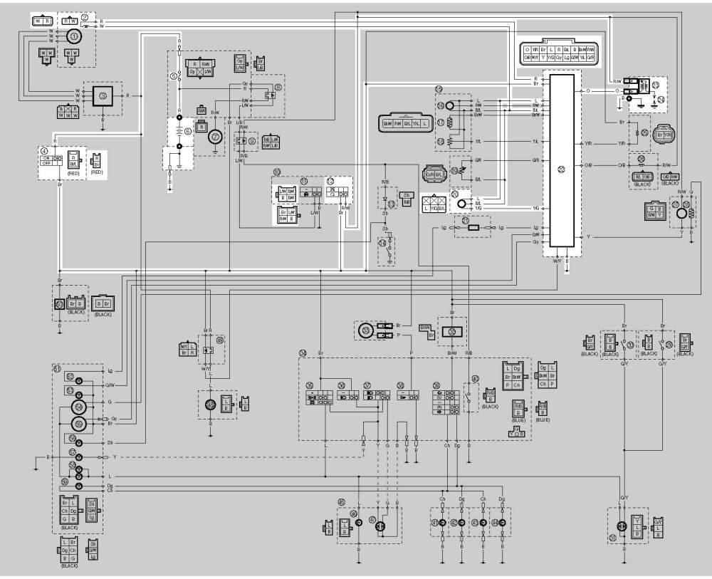 medium resolution of wiring diagram kelistrikan yamaha vixion skema wiring diagram kelistrikan yamaha vixiona