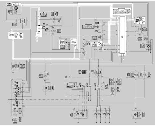 small resolution of wiring diagram kelistrikan yamaha vixion skema wiring diagram kelistrikan yamaha vixiona