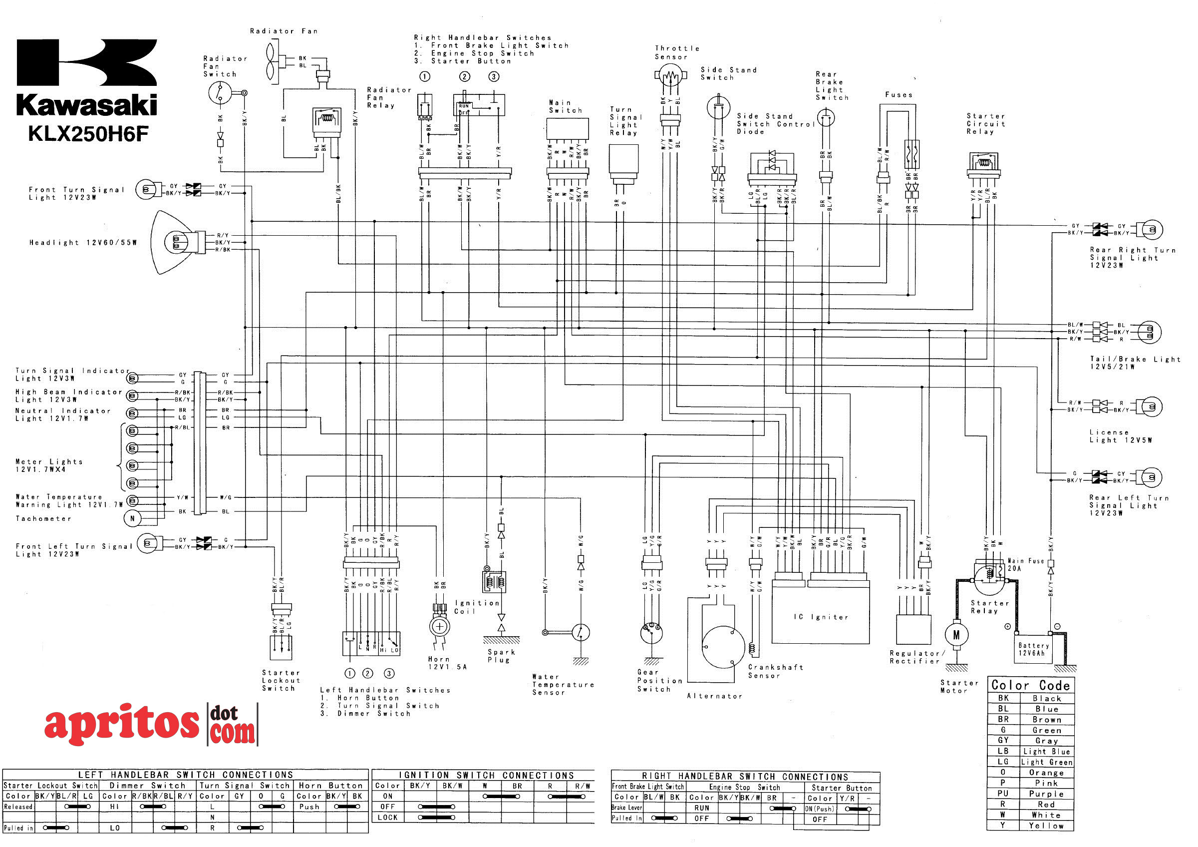 Wiring Diagram Yamaha Rx King In Addition 2006 Chrysler