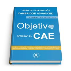 Cambridge Advanced Ebook - Aprobar el CAE