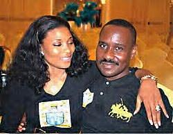 Pastor Ighodalo's Wife, Ibidun, Battles Strange Illness