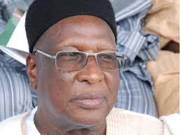 Resign Before Thursday–Jonathan Tells Tukur