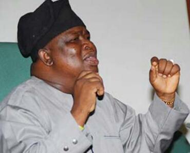 Senatorial Poll: Yayi Makes History; Dedicates Victory To God, Electorates