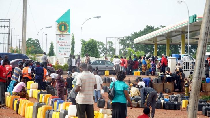 NEWS FLASH: NUPENG, PENGASSAN Endorse N145 Pump Price