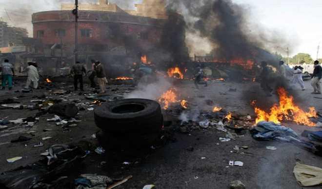 Bomb Blast Rocks Adamawa Crowded Market