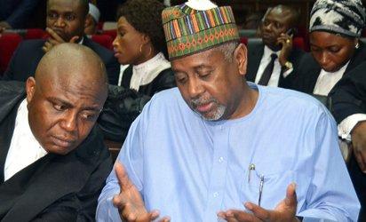 Dasuki: ECOWAS Court Rules On Case April 11