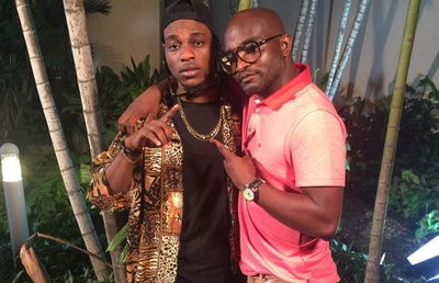 Wizkid's Signee, LAX, Gets New Manager