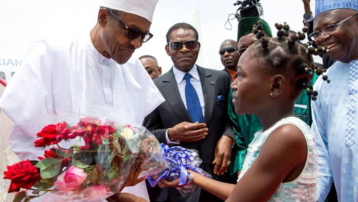 I'll Protect Children From Forced Marriages—Buhari