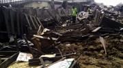 DPO Raids Criminals' Hideout In Lagos