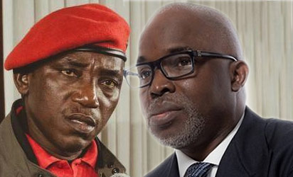 Dalung Opposes Foreign Coach For Eagles