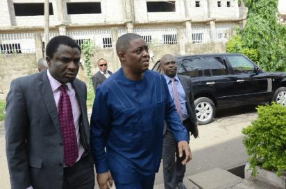 Release Fani-Kayode Now—Afenifere Tells EFCC