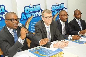 Promasidor Restates Commitment to Girl-Child Education