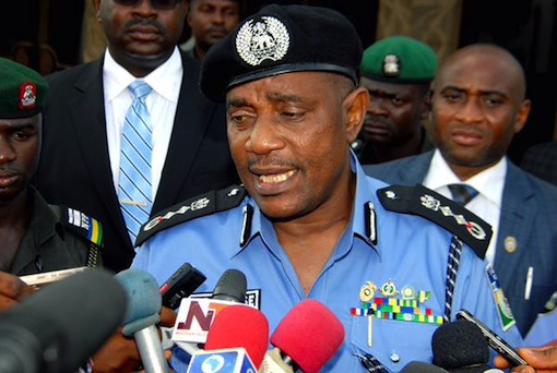 IGP Calls For Calm Over Death Of Officer In Bayelsa