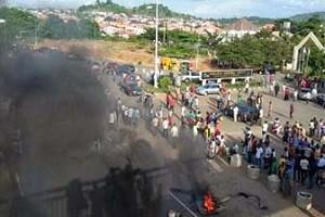 pandogari riot