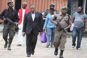 EFCC Arraigns Army General Over N8.5b Fraud
