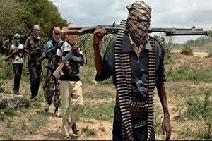 Military Bombs Boko Haram Convoy, Kills 15