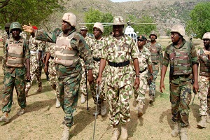 Boko Haram Can't Launch Attack Again—Military