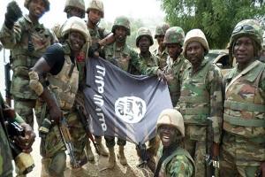 Troops Ambush Terrorists In Bauchi