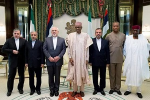 Economic Recovery: FG Turns To Iran For Lessons