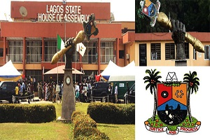 Lagos Assembly Starts Live-streaming Of Plenary Sessions