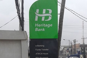 Afreximbank Supports Heritage Bank Growth With $150m