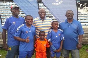 Parents, Stakeholders Applaud Promasidor's CFA Summer Camp